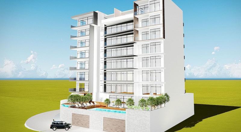 Foto Edificio en Boca Del Rio  número 10