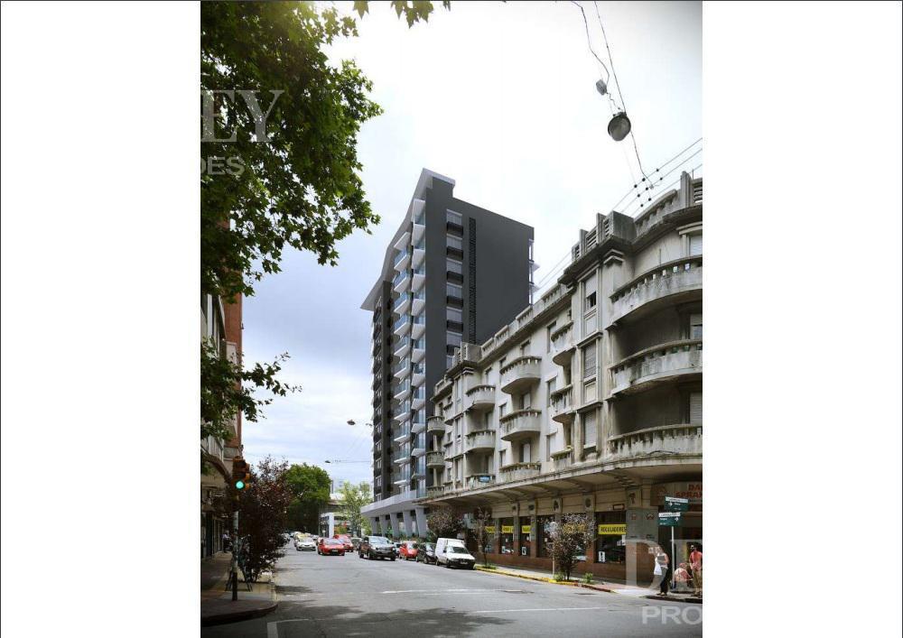 Foto Edificio en Centro (Montevideo) Paraguay y La Paz número 4