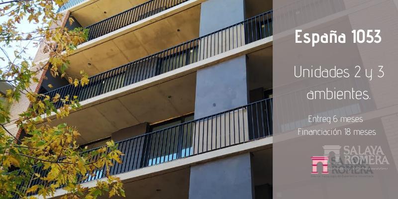 Foto Edificio en Tigre España 1053 número 23