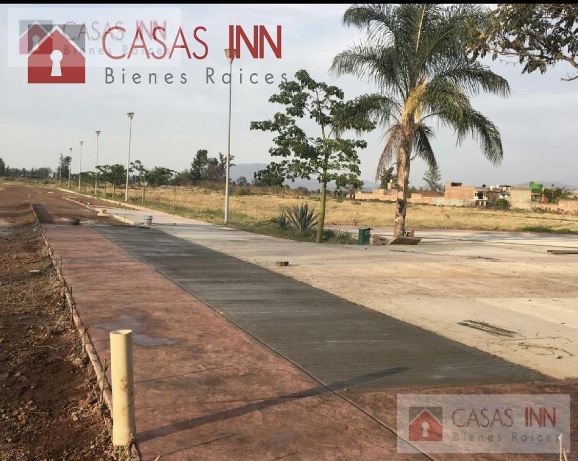 Foto Otro en Jacona de Plancarte Centro LOTES EN VENTA RESIDENCIAL DEL LAGO EN JACONA número 13