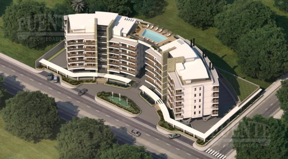 Foto Edificio en Canning (Ezeiza) A metros de Las Toscas número 9