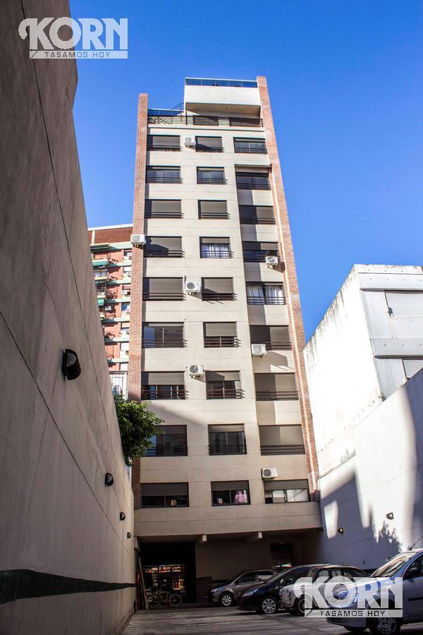 Foto Edificio en Caballito Hidalgo al 500 entre Aranguren y M. de Andes numero 4