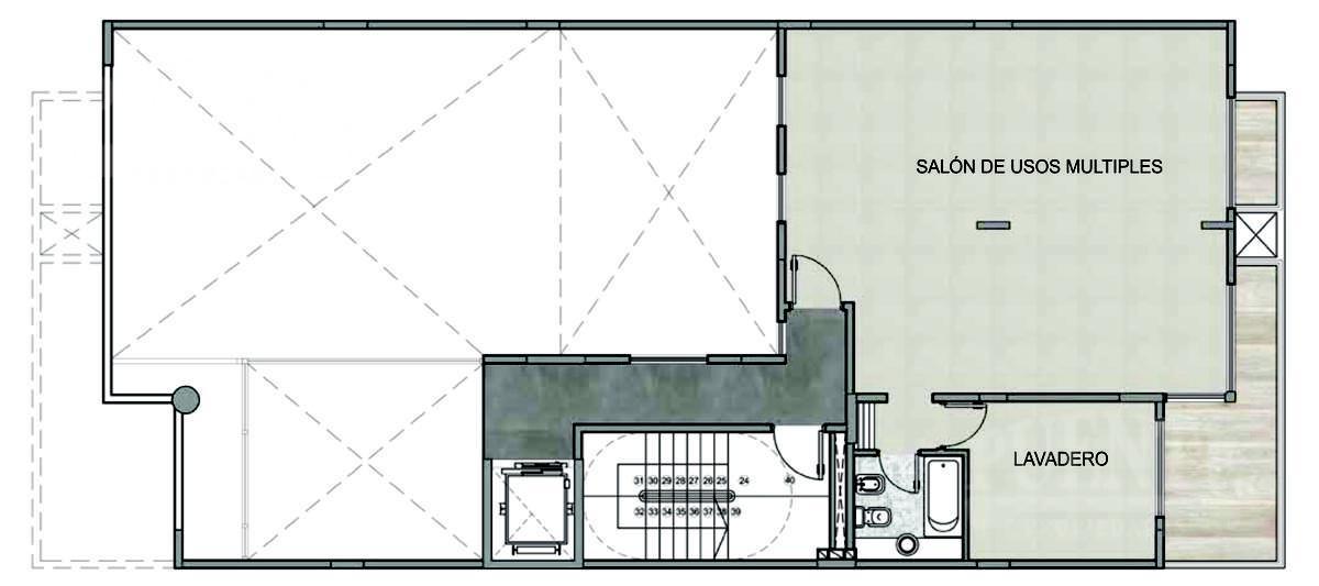 Foto Edificio en Remedios De Escalada Lugones 211 número 7