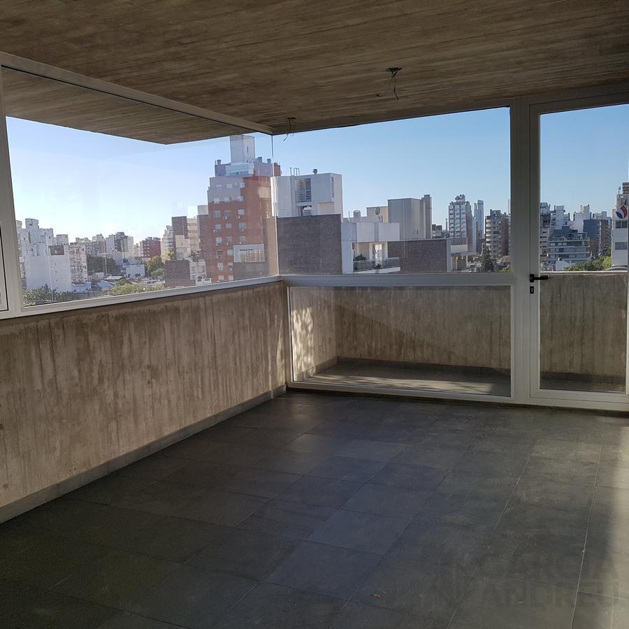 Foto Edificio en Macrocentro Pueyrredon al 1100 número 4