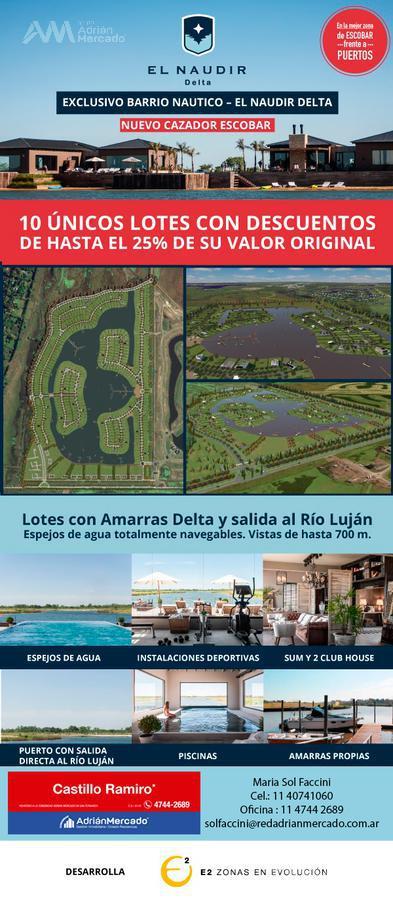 Foto  en El Naudir El Naudir Delta