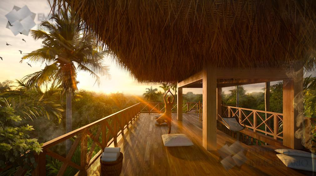 Foto Edificio en Region 15 Kukulcan Adora Tulum Quintana Roo número 15