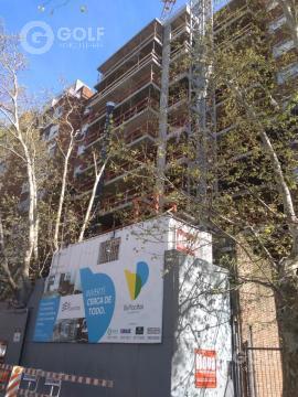 Foto Edificio en Pocitos EXCELENTE UBICACIÓN! GARAJES OPCIONALES. número 8