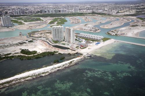 Foto Barrio Privado en Cancún  número 2