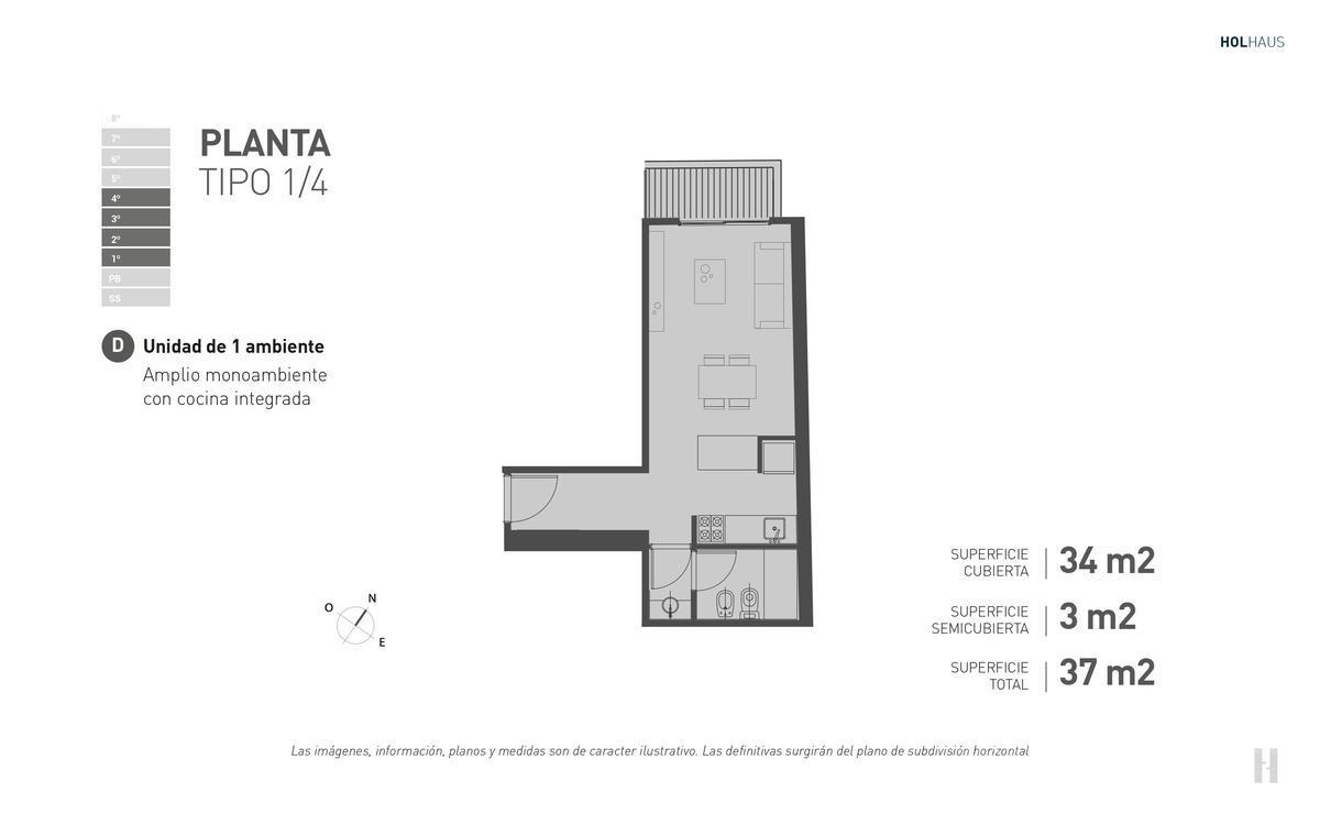 Foto Edificio en Saavedra Holmberg 4091/ 4081 número 13