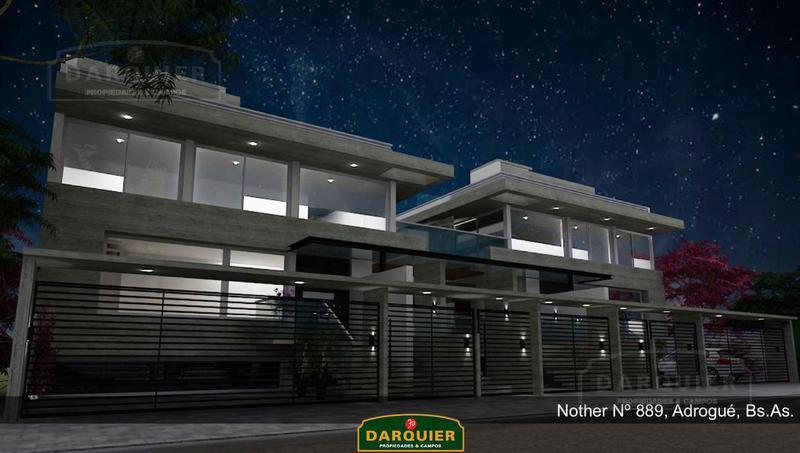 Foto Edificio en Adrogue NOTHER 889 número 3