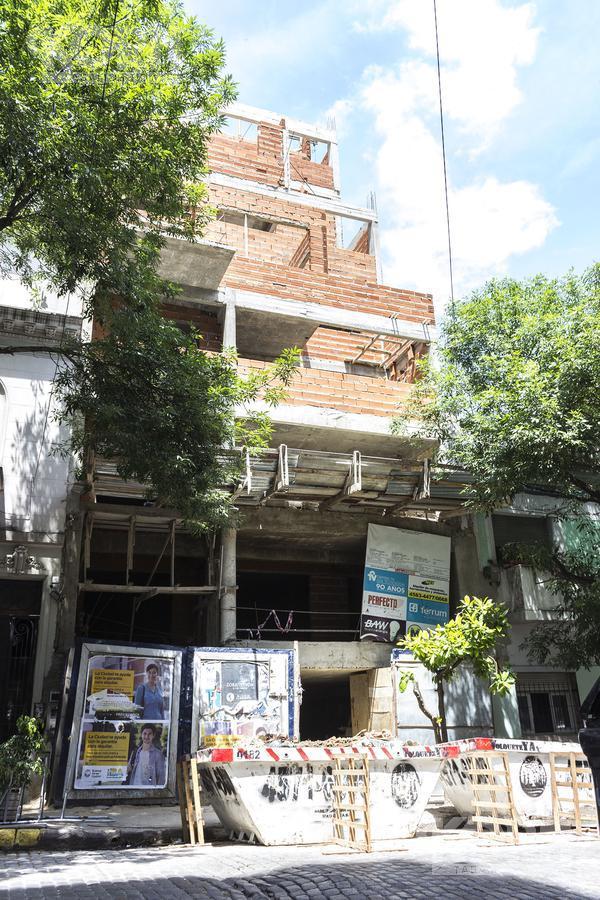 Foto Edificio en Villa Crespo Pringles entre Av. Estado de Israel y Av. Córdoba numero 9
