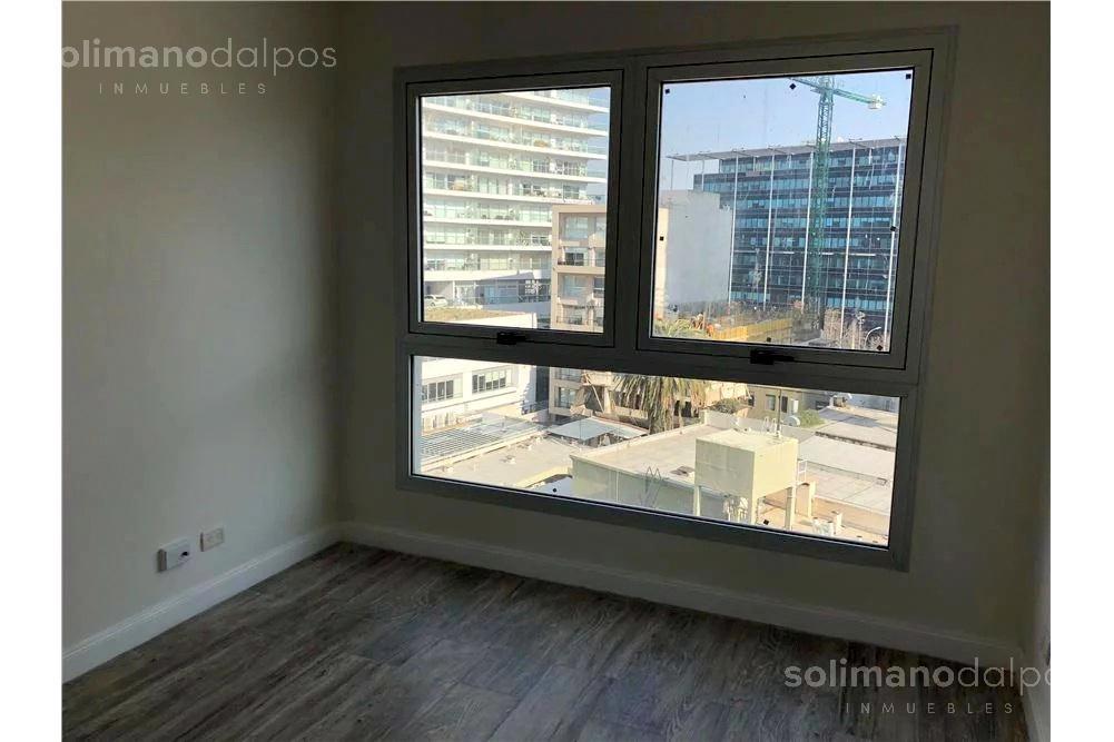 Foto Edificio en Olivos-Vias/Rio Matias Sturiza 404 número 21