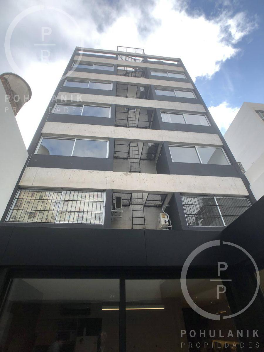 Foto Edificio en Chacarita Concepción Arenal al 3500 número 6