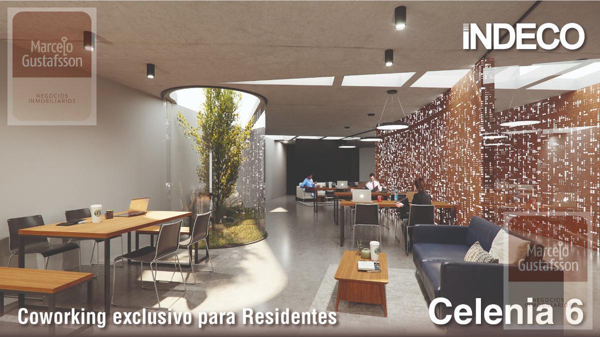 Foto Edificio en Centro CELENIA 6 número 1