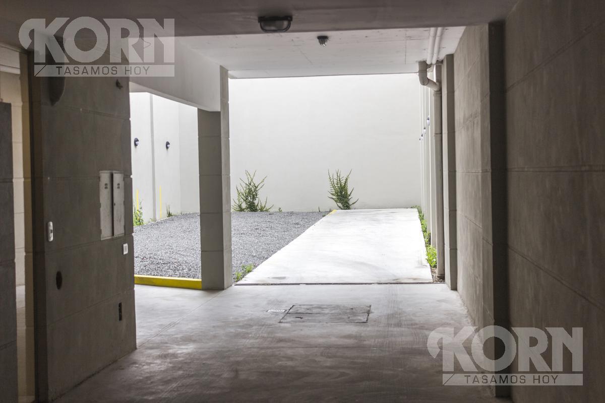 Foto Edificio en Villa Crespo Julián Álvarez entre Aguirre y Loyola numero 12