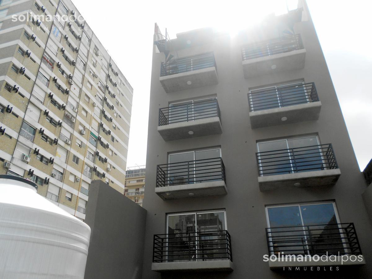Foto Edificio en Almagro Venezuela 3558 número 3