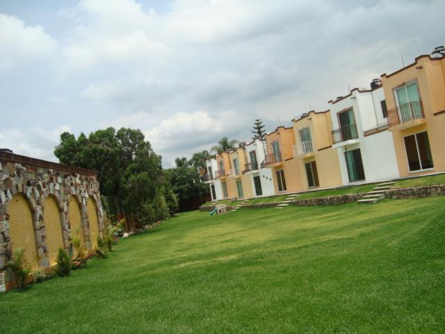 Foto Country en Cuernavaca  número 11