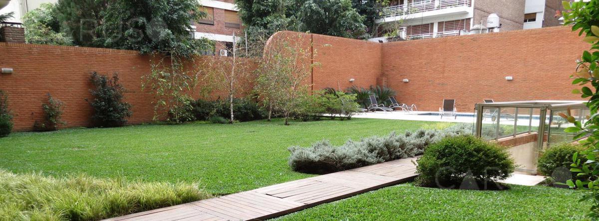 Foto Edificio en Belgrano R Conesa 1965 número 16