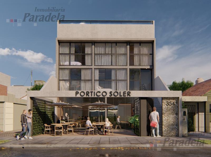 Foto Edificio de oficinas en Ituzaingó Norte Soler 354 número 1