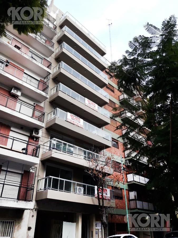 Foto Edificio en Recoleta Pacheco de Melo al 2700