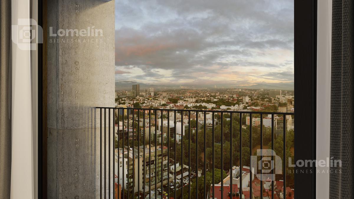 Foto Condominio en Condesa Desarrollo Nuevo Leon en la Condesa,Preventa!! número 7