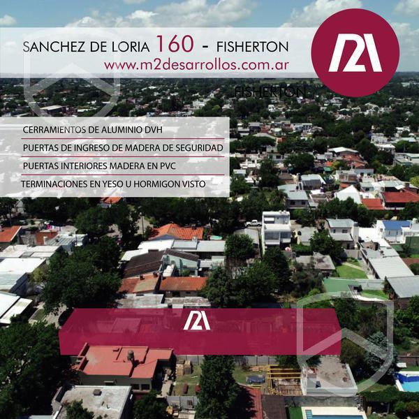 Foto Condominio en Fisherton Sanchez de Loria 160 número 22