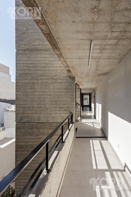Foto Edificio en Villa Urquiza Monroe entre Donado y Holmberg numero 11