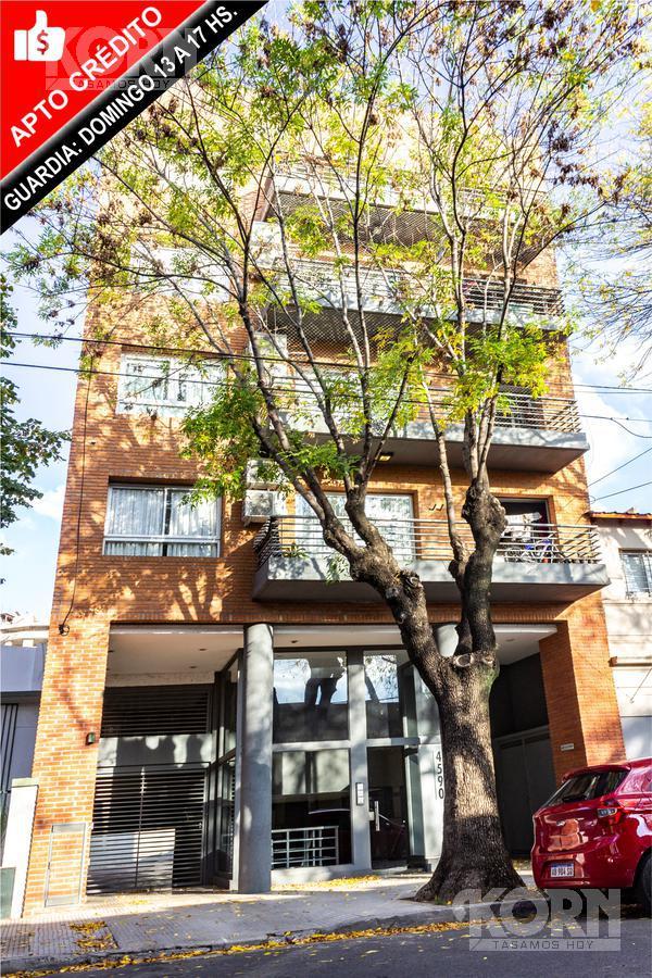Foto Edificio en Saavedra Besares entre Machain y Gral. Mariano Acha numero 1