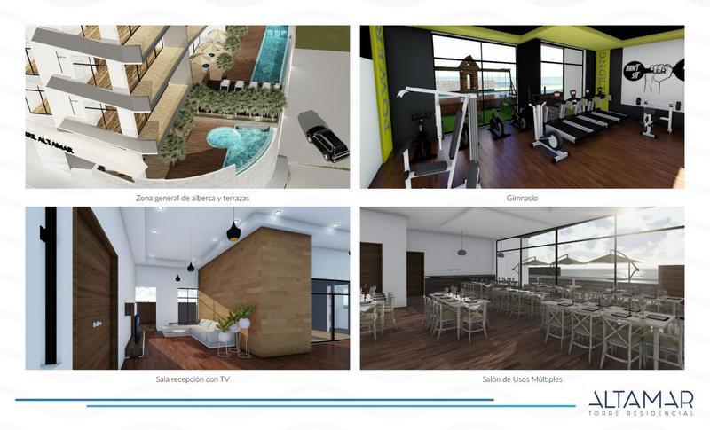 Foto Edificio en Boca Del Rio  número 13