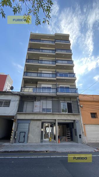 Foto Edificio en Centro San Luis 2400 número 1