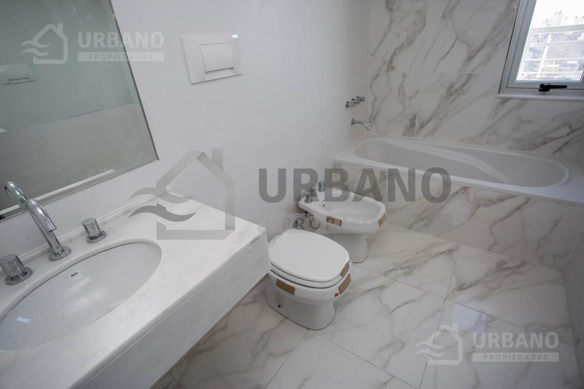 Foto Edificio en Palermo Hollywood Av. Cordoba 5400 número 13