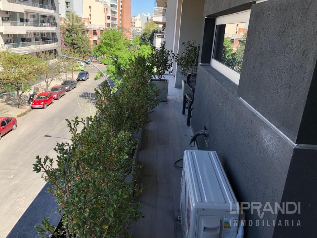 Foto Edificio en General Paz CATAMARCA 851 número 18