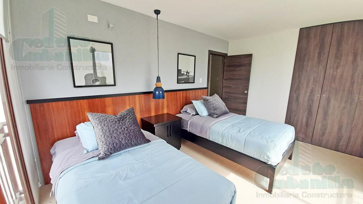 Foto Condominio en Vía a la Costa VILLAS DEL BOSQUE. ULTIMOS DEPARTAMENTOS DISPONIBLES número 6