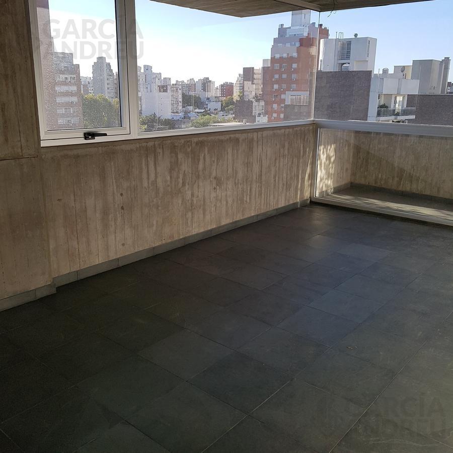 Foto Edificio en Macrocentro Pueyrredon al 1100 número 9