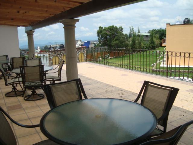 Foto Country en Cuernavaca  número 15