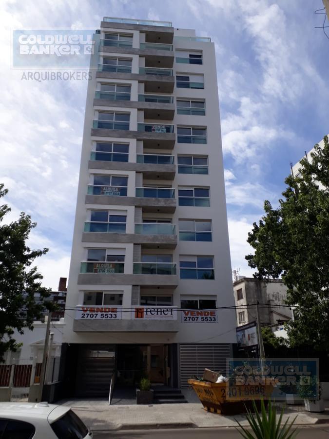 Foto Edificio en Pocitos             26 de marzo y  La Gaceta           número 1