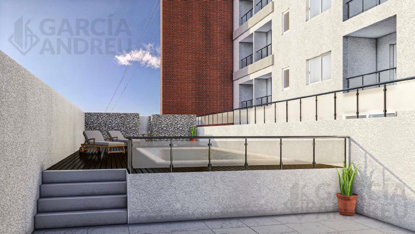 Foto Edificio en Centro Norte Moreno 200 número 8