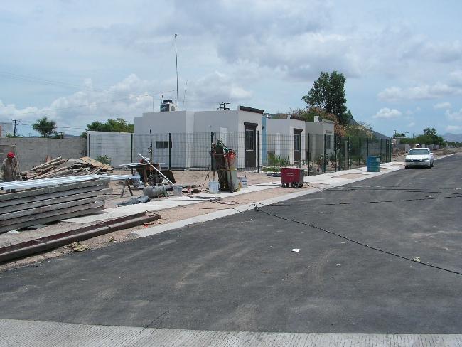 Foto Edificio en El Camino Real  número 22