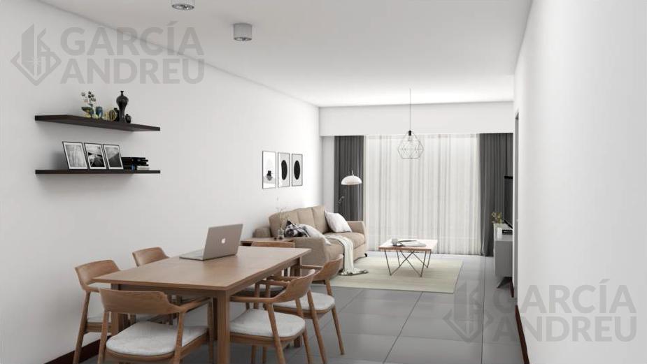 Foto Edificio en Macrocentro Av Pellegrini 2600 número 2