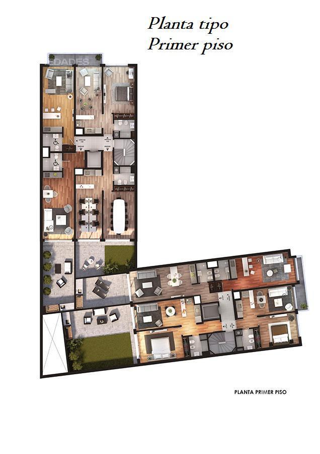 Foto Edificio en Pocitos Aprox 26 y Osorio numero 9