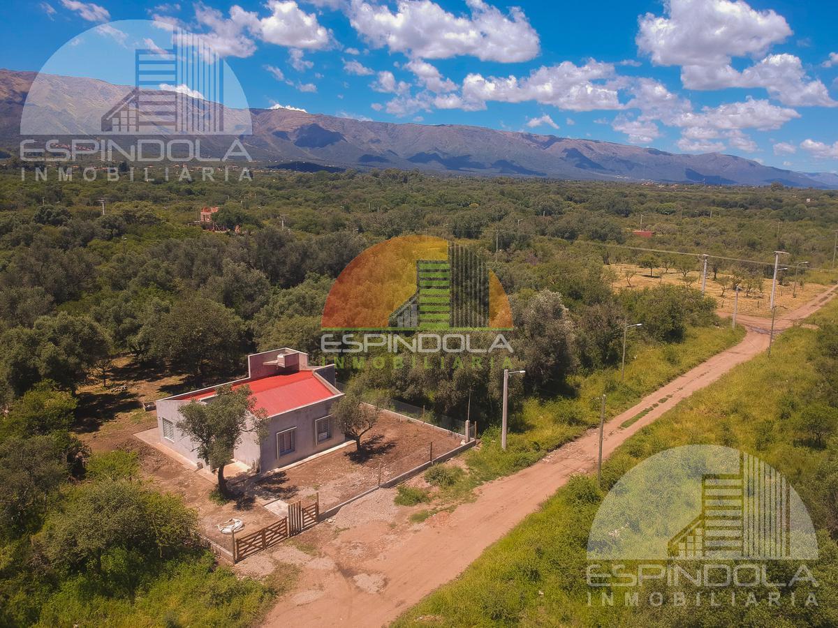 Foto Barrio Abierto en La Sebastiana Piedra Blanca Abajo número 9
