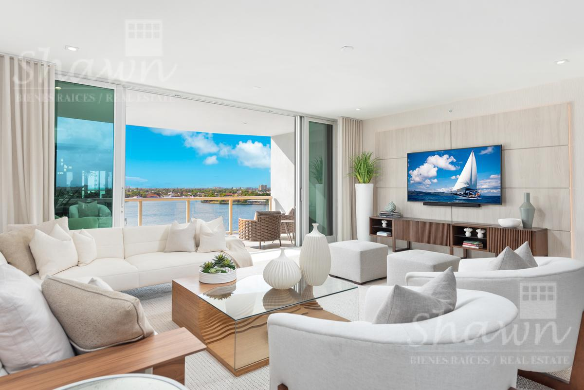Foto Condominio en Broward 321 At Water's Edge Fort Lauderdale, Florida, USA  número 14