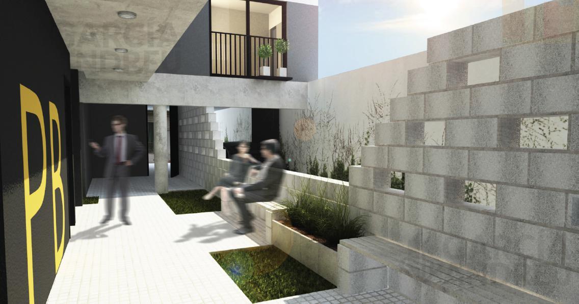 Foto Edificio en Macrocentro Urquiza al 2800 número 2