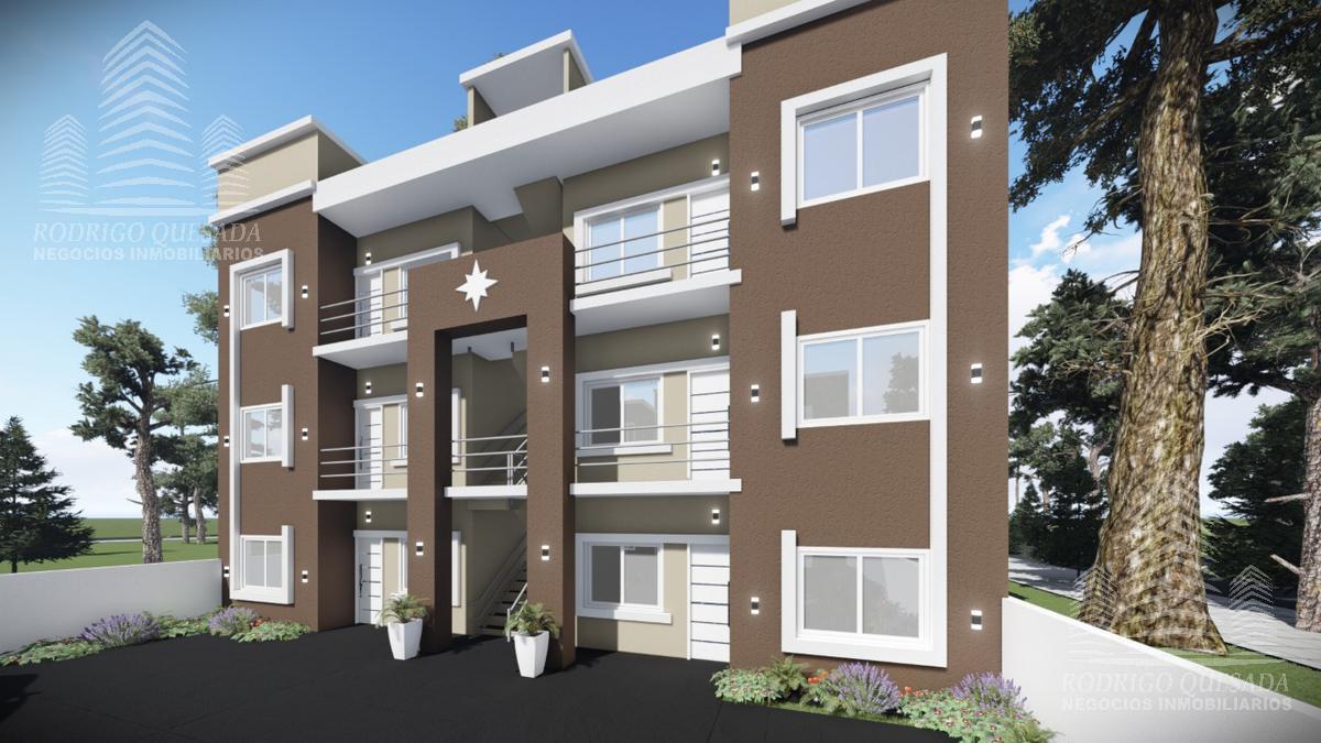 Foto Condominio en San Bernardo Del Tuyu Santiago Del Estero 1567  número 2