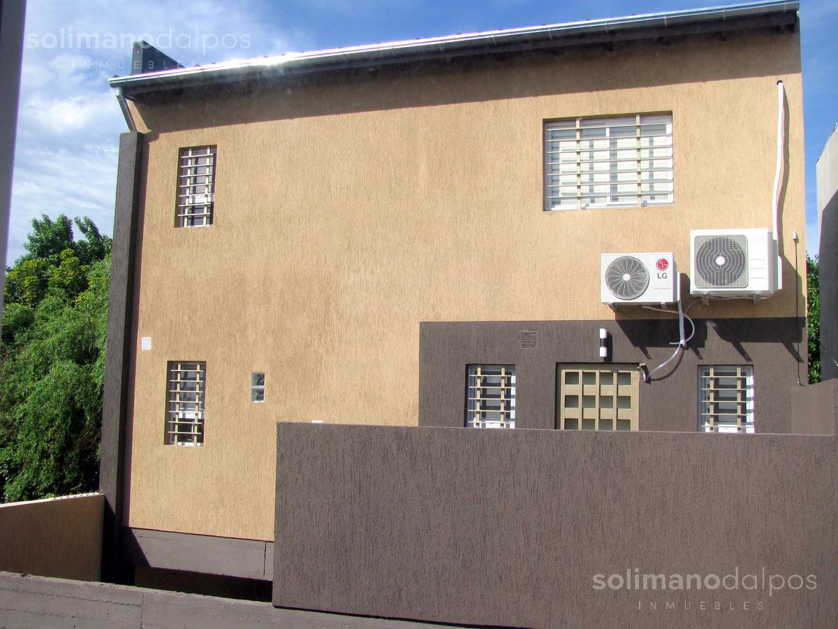 Foto Edificio en Munro Carlos Tejedor 2972 número 2