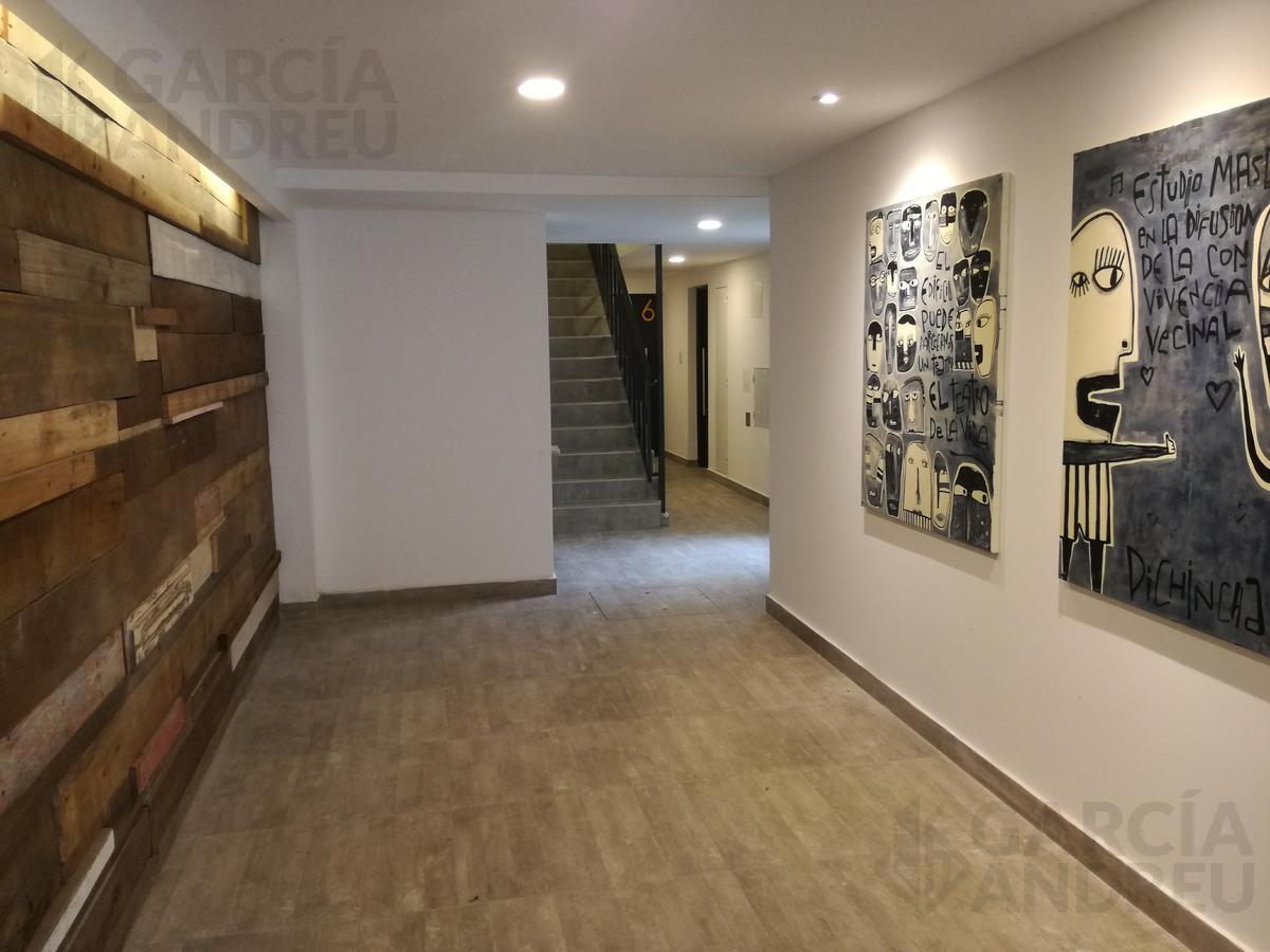 Foto Edificio en Echesortu Urquiza 3200 número 5