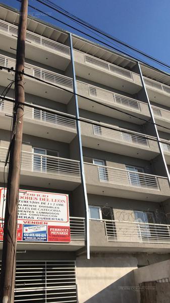 Foto Edificio en Jose Leon Suarez Santiago del Estero 2048 número 7
