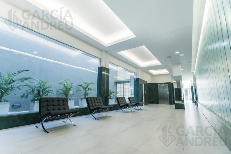 Foto Edificio en Microcentro Paraguay al 1500 número 3