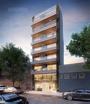Foto Edificio en Palermo Hollywood Guatemala 5726 número 1