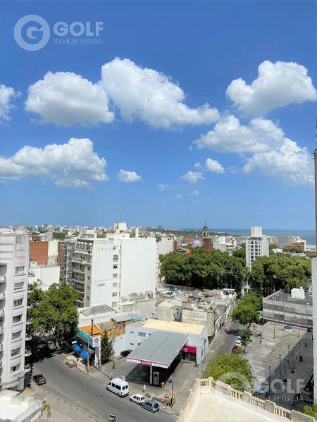 Foto Edificio en Cordón Roxlo 1315/1319 entre Constituyente y Guayabos número 7